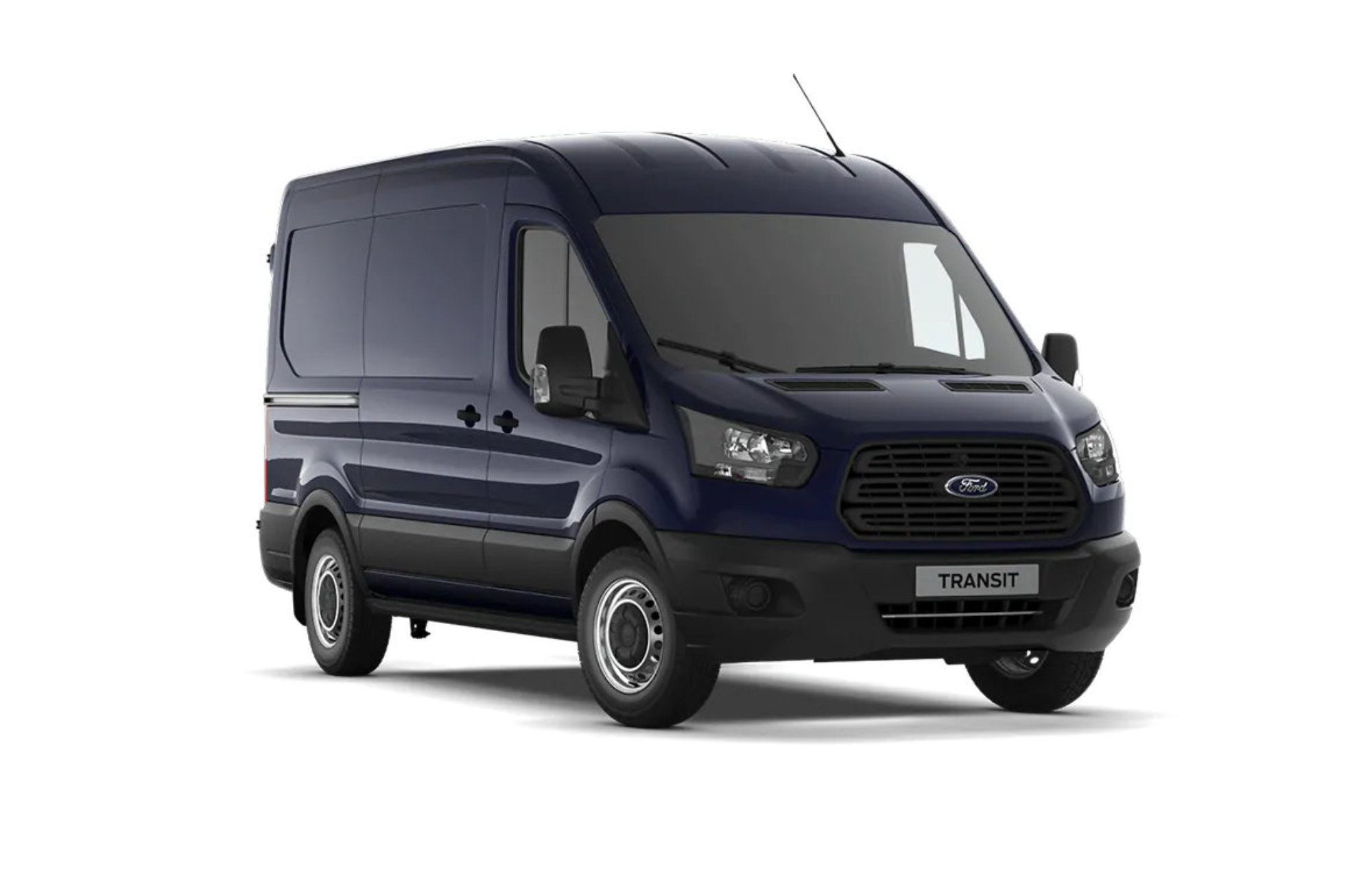 Ford Transit Courier Offer