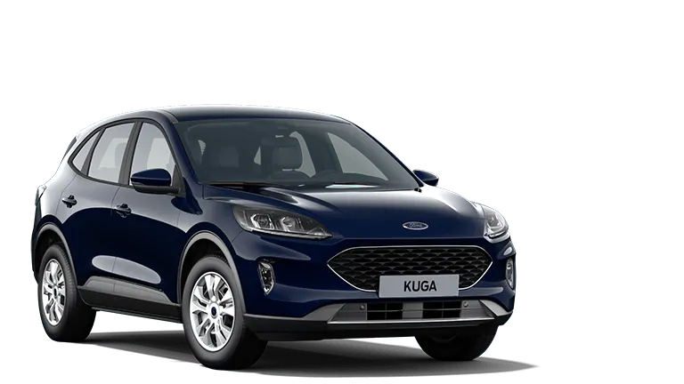 Nouveau Ford Kuga