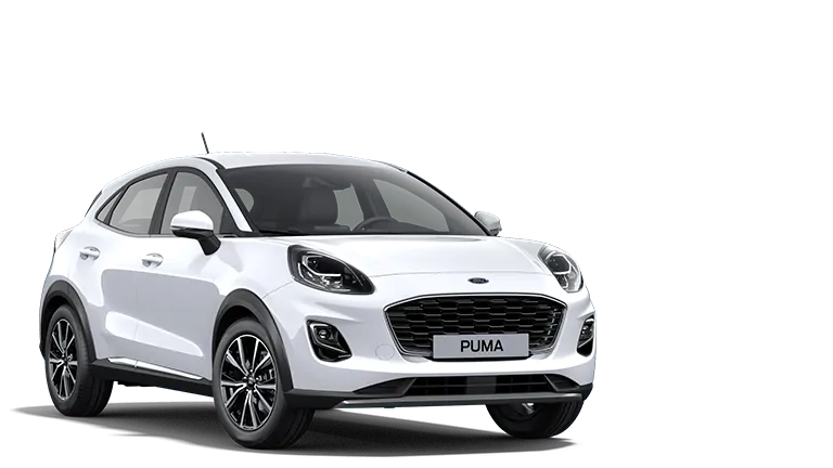 Nouveau Ford Puma