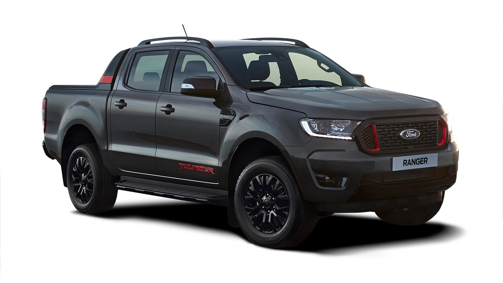 Ford Ranger Aanbieding