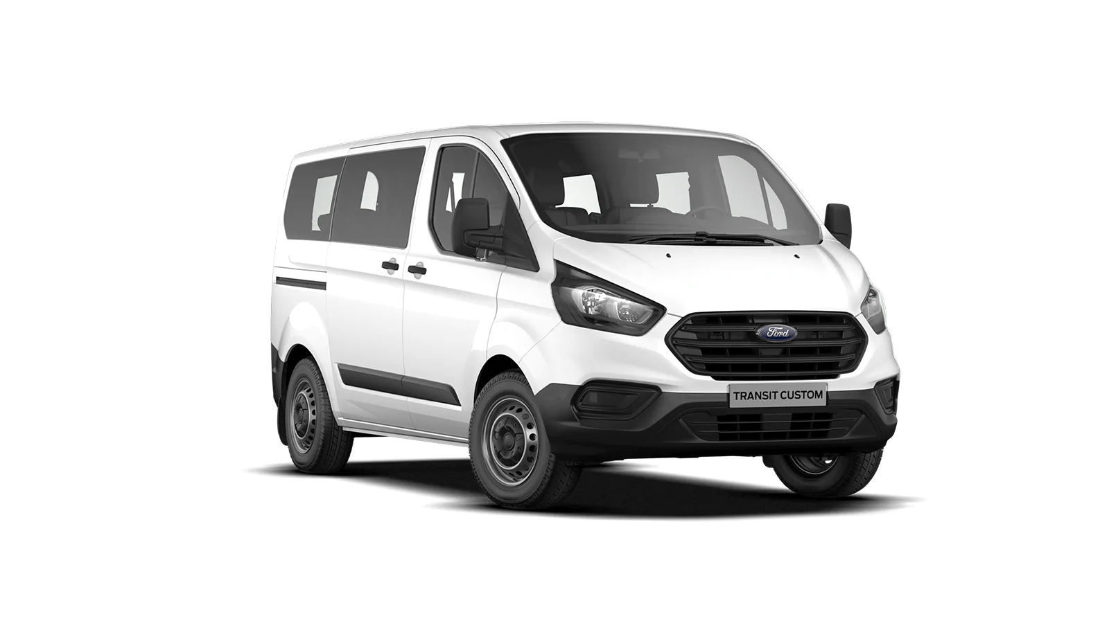 Ford Transit Custom Trend Minibus Aanbieding