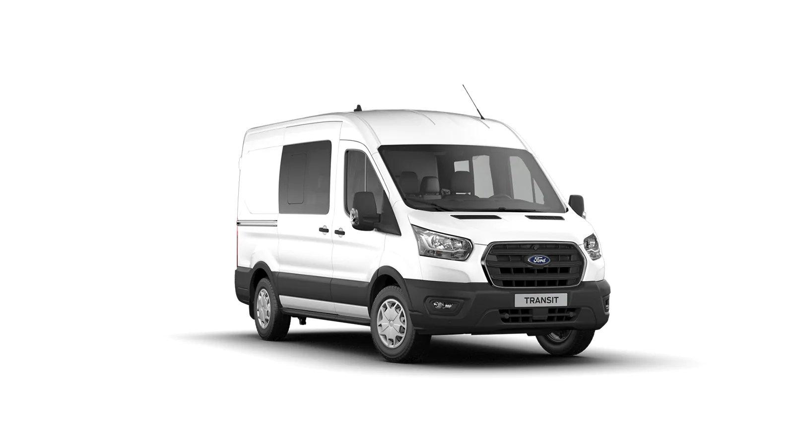 Ford Transit T2 Multi Use Aanbieding
