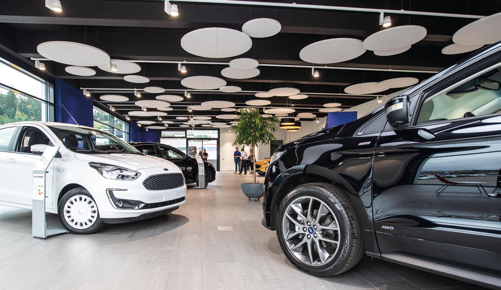 Neuwagen und Occasionen Auto Kämpf