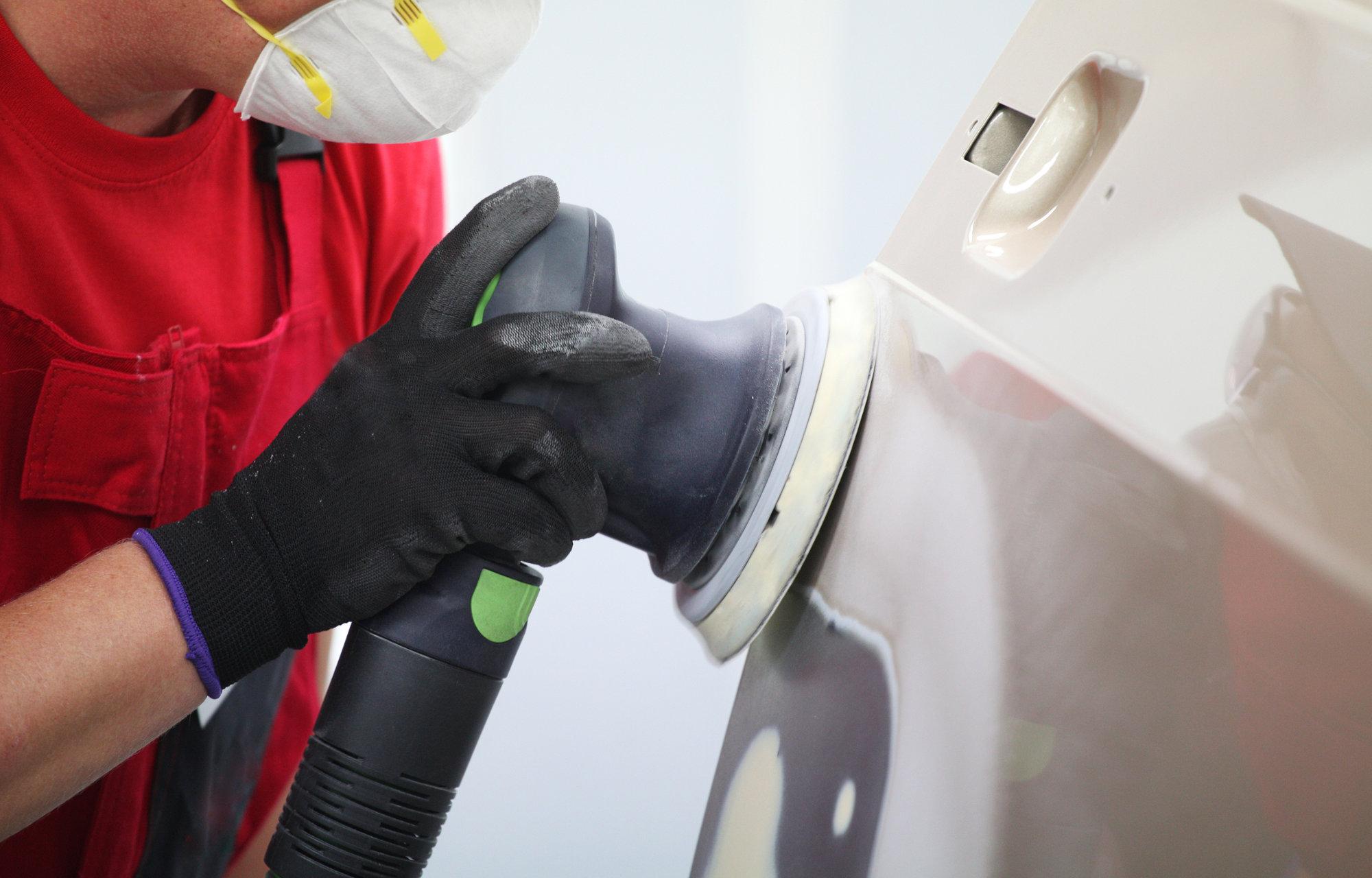 Sprenglerei Ihrer Bächli Automobile AG