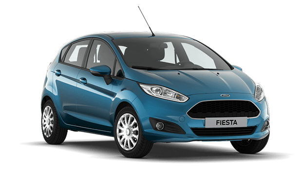 Ford Fiesta SYNC