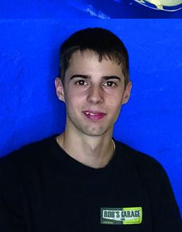 Daniel Bolleter