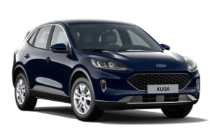 Kuga Cool & Connect