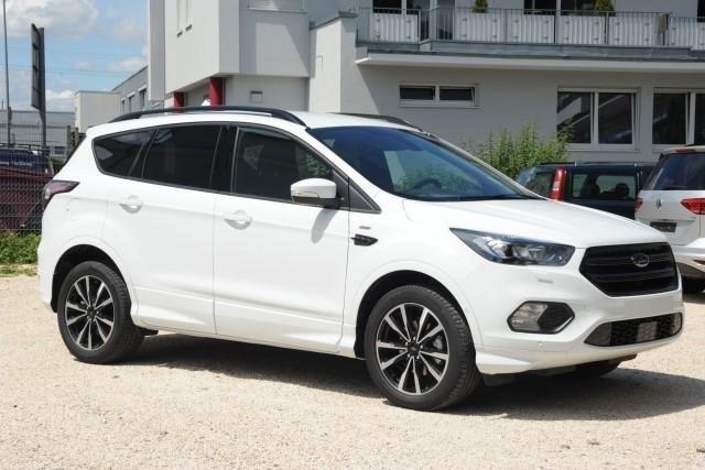 Ford Kuga ST-Line Wyna Garage AG
