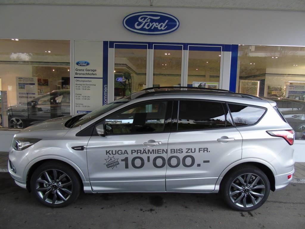 Ford Kuga Trend+ Strüby Automobile Brunnen