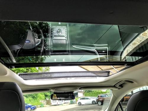 Ford Mondeo Stationwagon HEV