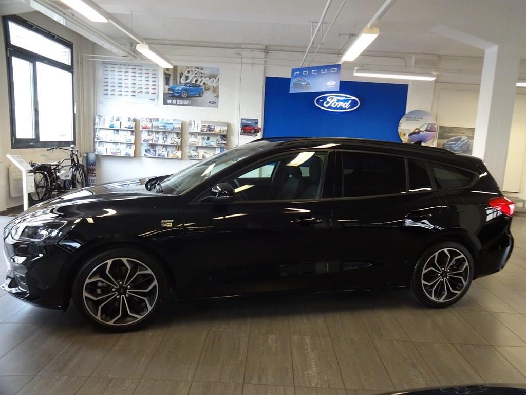 Ford Focus ST-Line