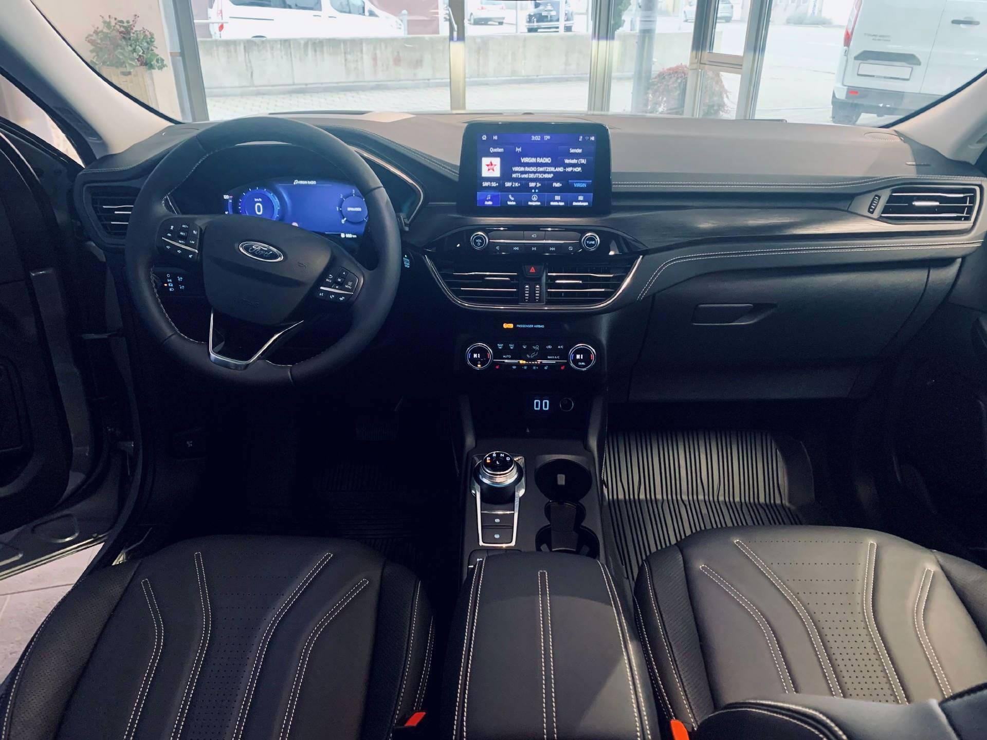 2020 Ford Kuga 2.0 EcoBlue Vignale 4x4