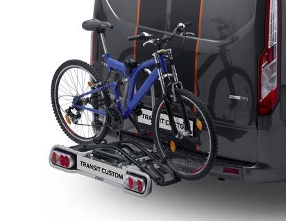 Heck-Fahrradträger