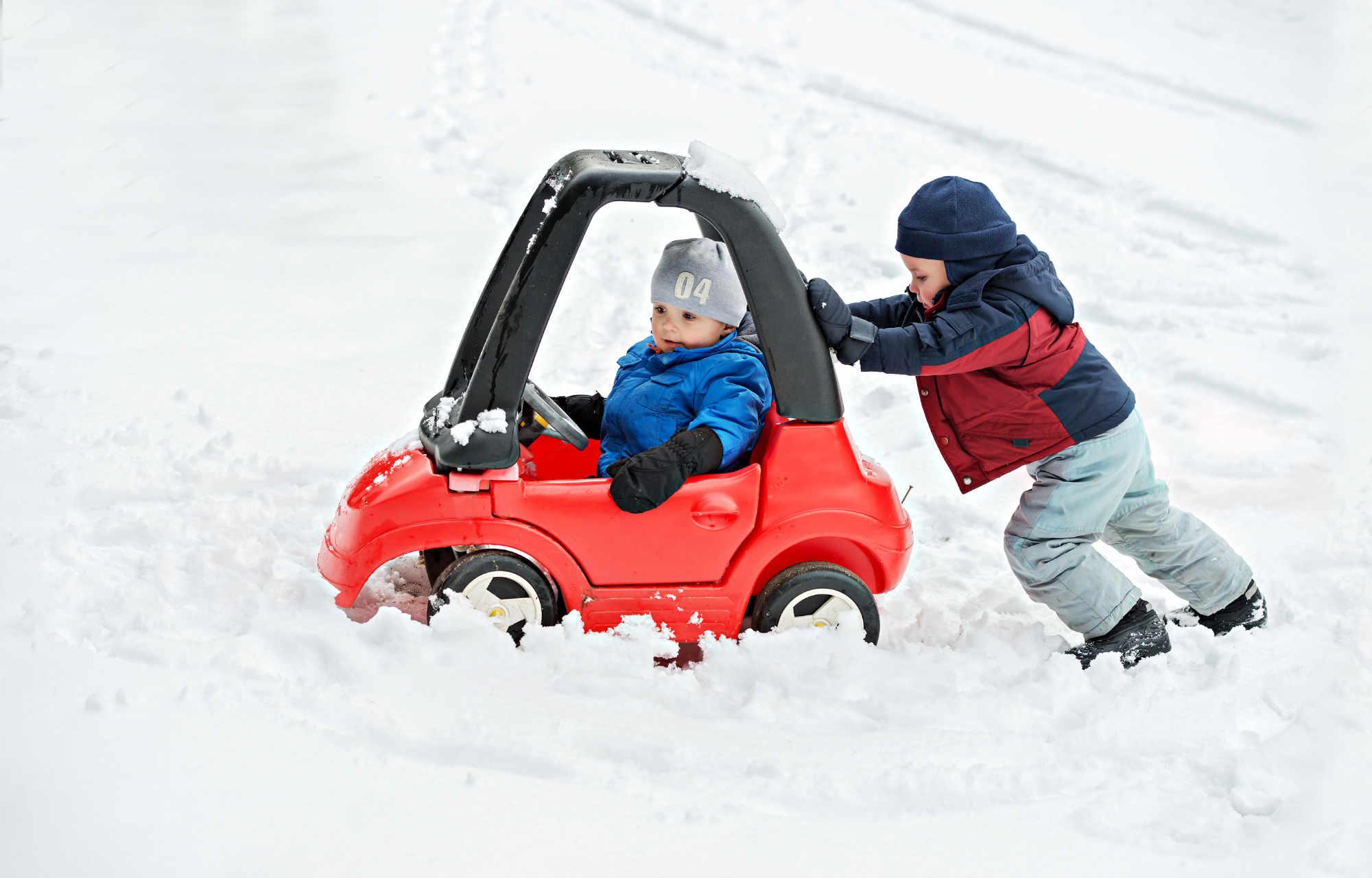 Wintercheck Auto Kappeler Matzingen