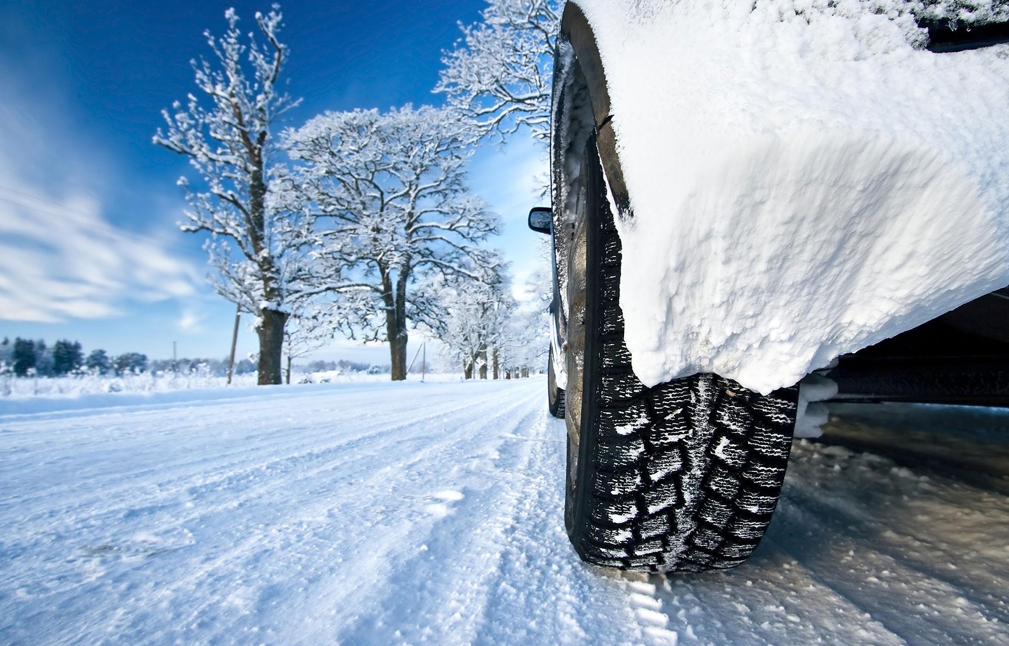 Winterreifen  Auto Kappeler Matzingen