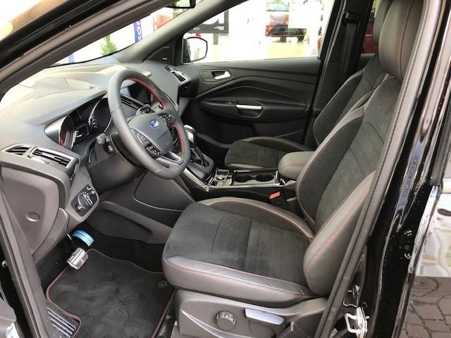 FORD KUGA 2.0 EcoBoost ST Line 4WD Automatic