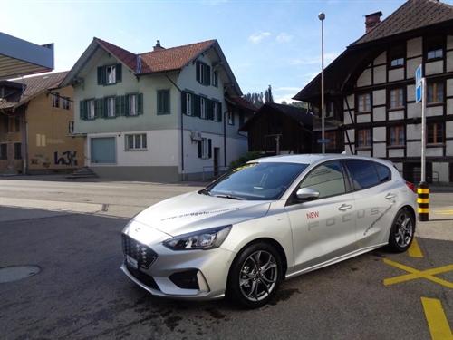Ford Focus 1.0i EcoB 125 ST-Line Mühle Garage Brunner in Langnau im Emmental