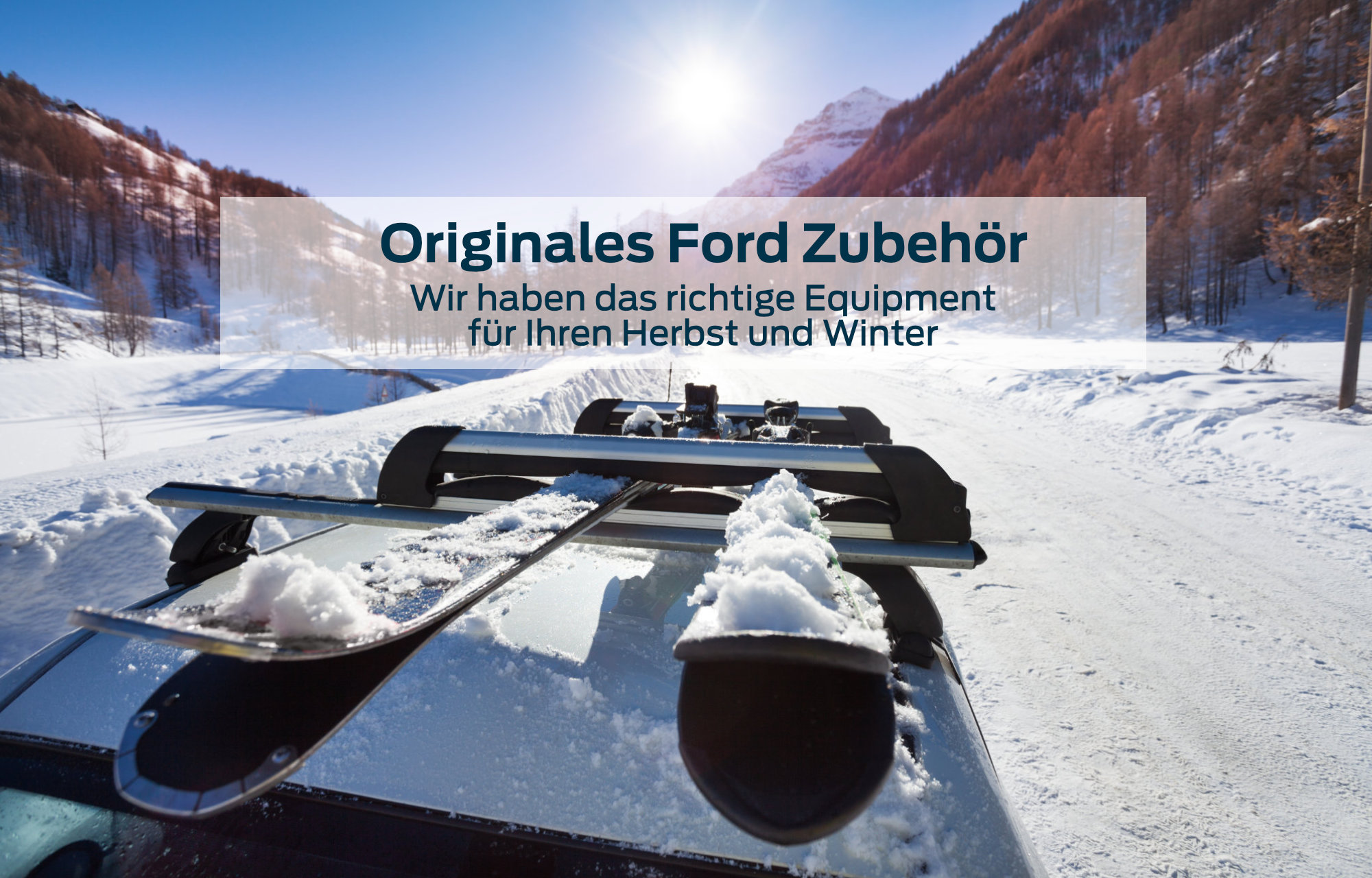 Winterequipment & Wintercheck Seegarage Müller AG