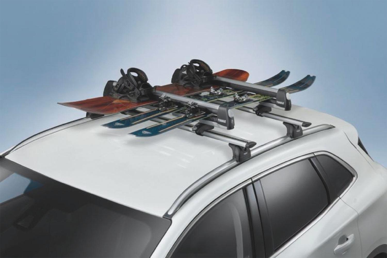 Thule Skiträger