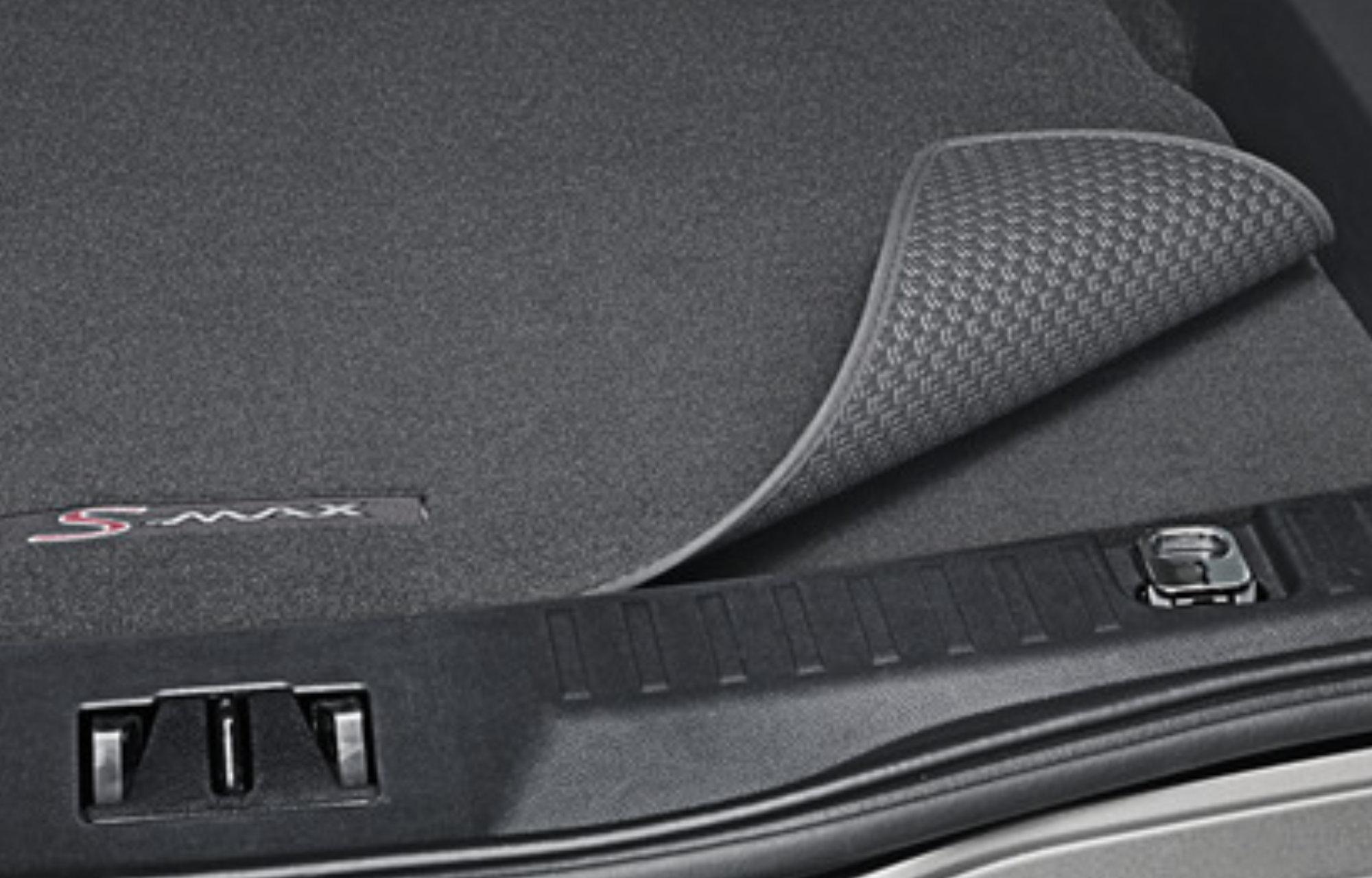 Gepäckraum-Antirutschmatte