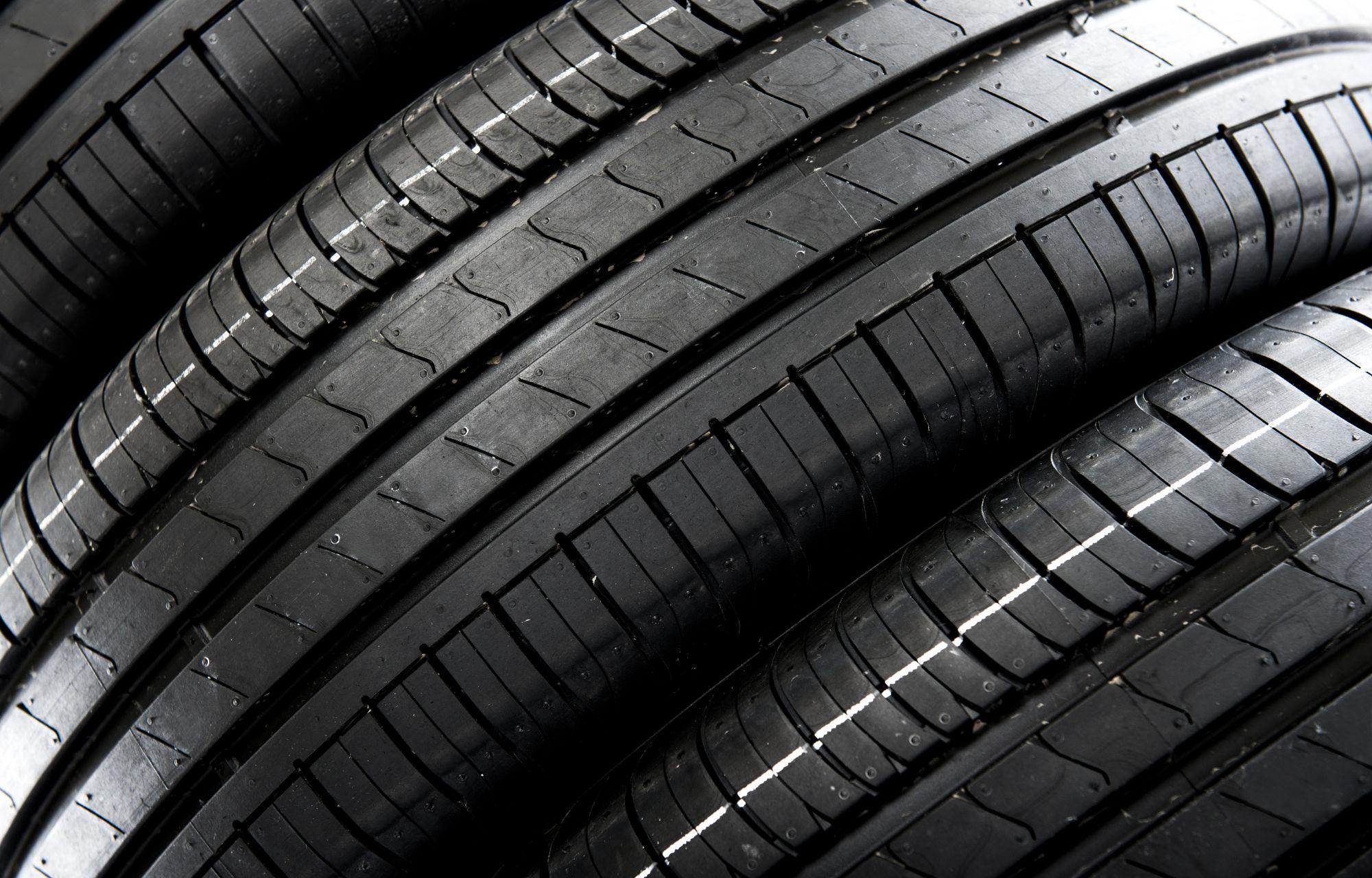 Reifenwechsel in Huttwil