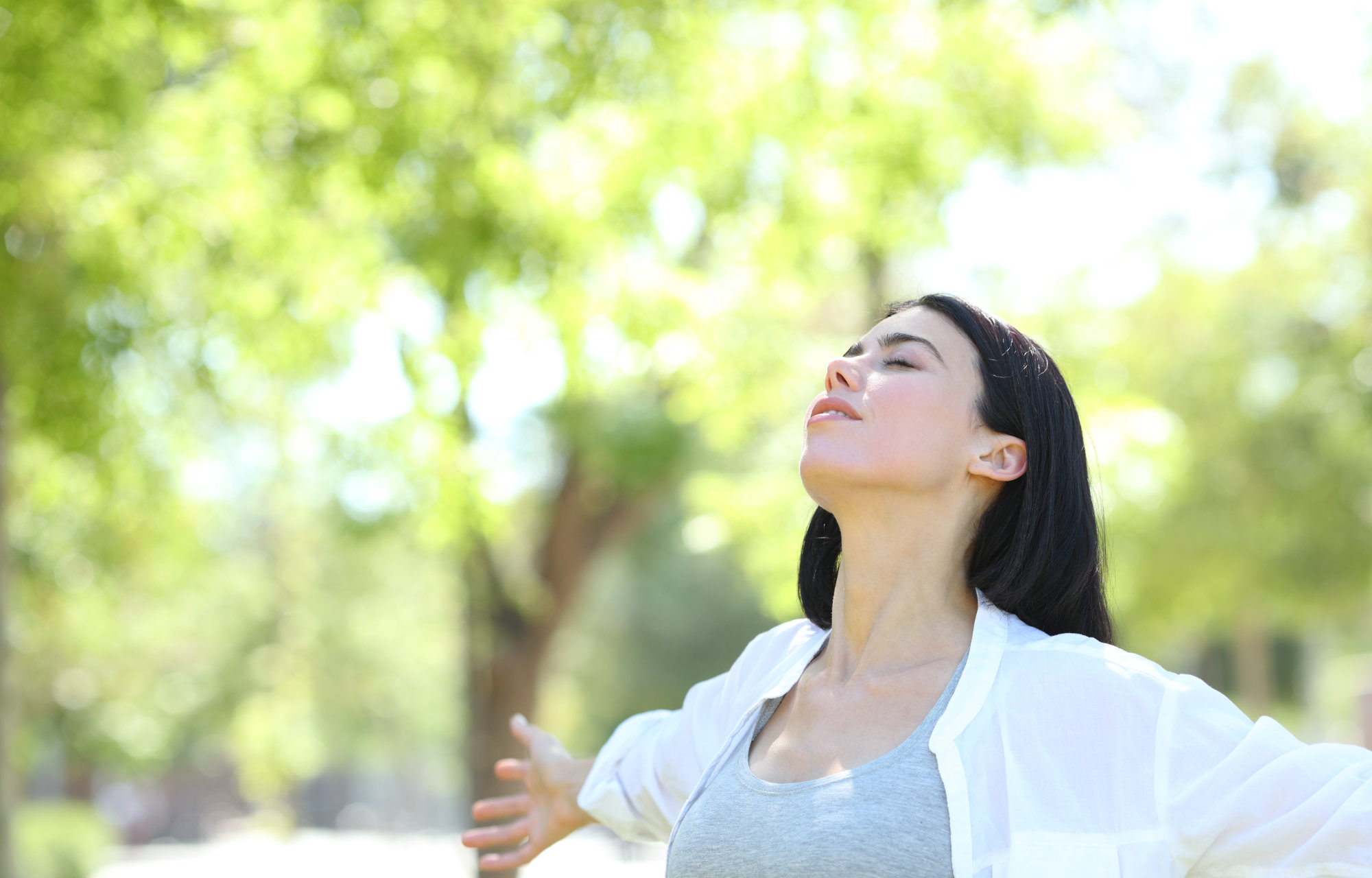 Frischluftservice - Atmen Sie durch!