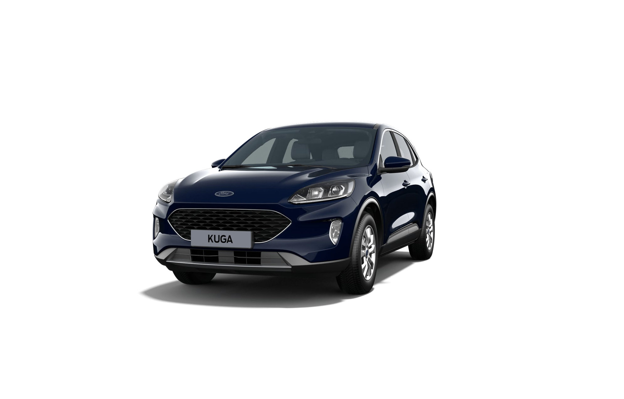 Neuer Ford Kuga Cool & Connect