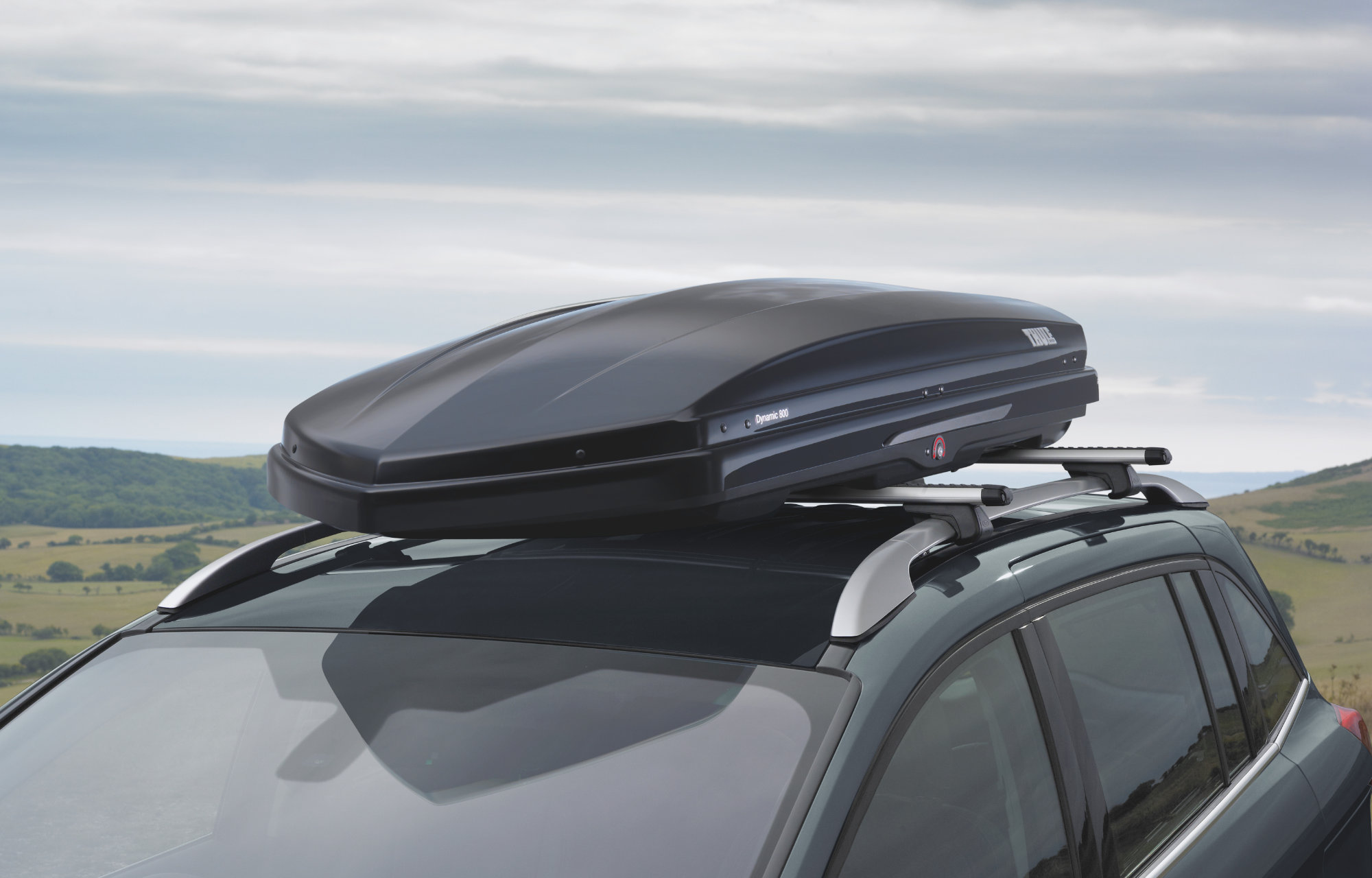 Dachboxen der Auto Kappeler AG