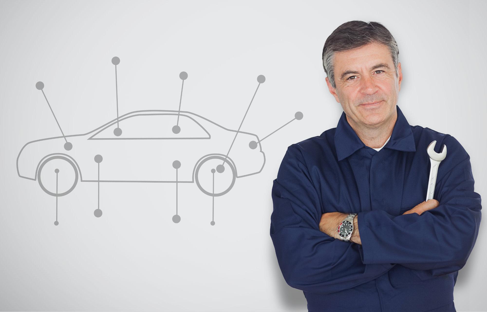 Online Service Anmeldung Auto Brunner Mümliswil
