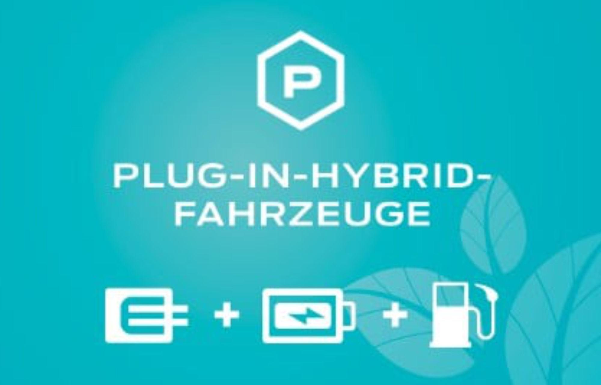 Ford Kuga als Plug-In Hybrid