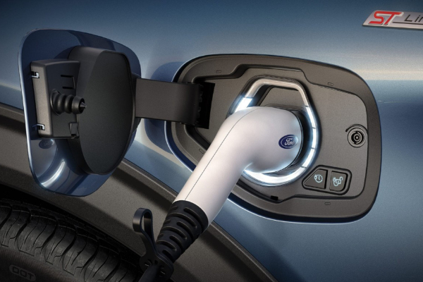 Plug-in-Hybrid Technologie