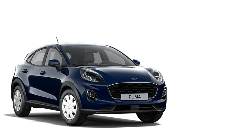 Ford Puma Cool & Connect