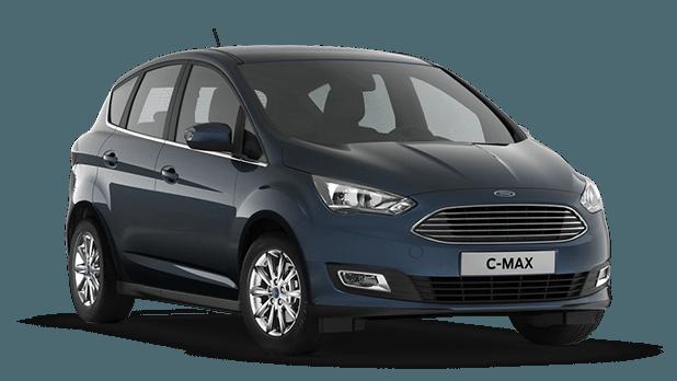 Ford C-MAX - ilustrativní obrázek