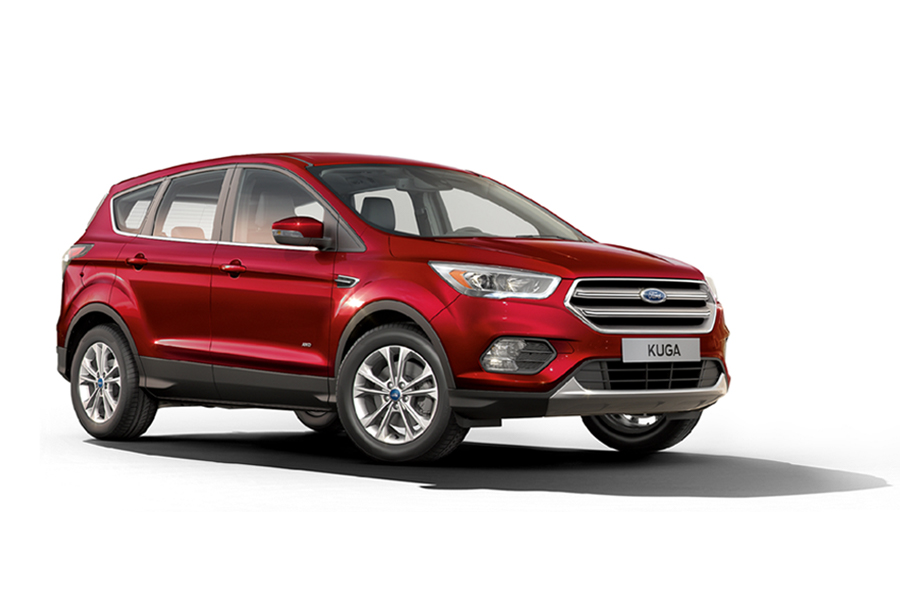 Ford Kuga TOP Edition Titanium