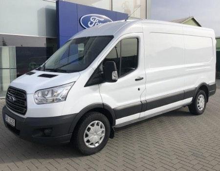 Ford Transit Van L3 350 TREND 2.2TDCi 92 kW