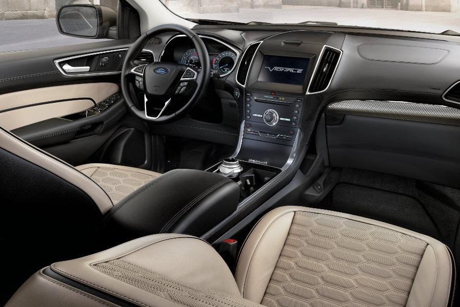 Zcela nový Ford Fiesta Trend