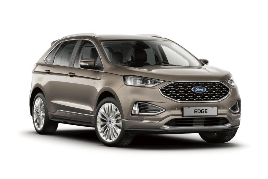 Zcela nový Ford Fiesta Trend - Modrá Blazer