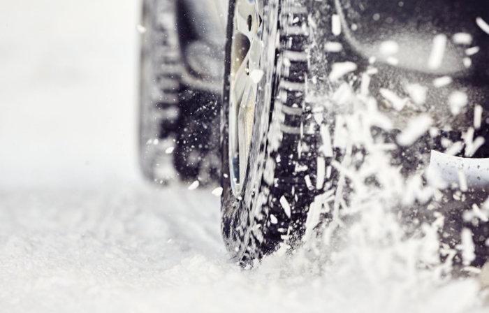 Kvalitets vinterdæk