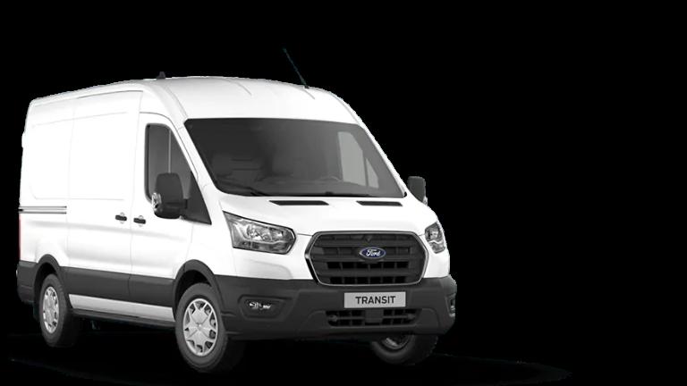 Ford Transit Van 350 L2 fra 2.275 kr/md.
