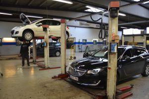 Hillerød Motor Co. fejrer 100 år