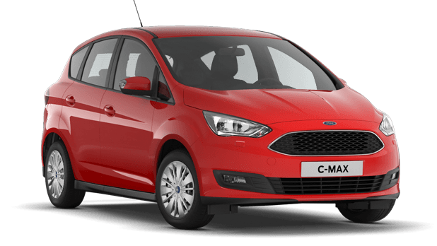 Ford C-MAX 1.5 Diesel Compact
