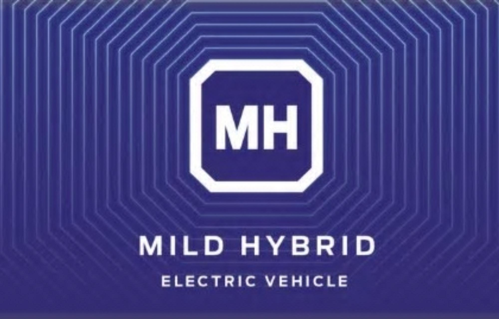 Mild-hybrid
