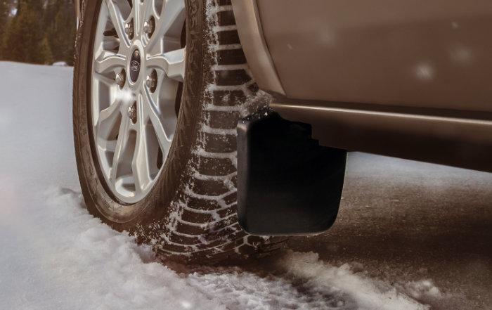 Ford vinterdæk