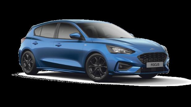 Ford Focus Suomi