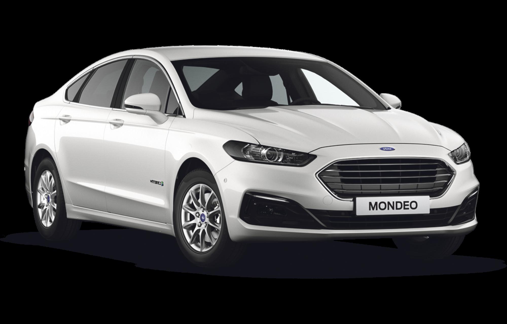 Ford Mondeo Hybrid Wagon Titanium HEV