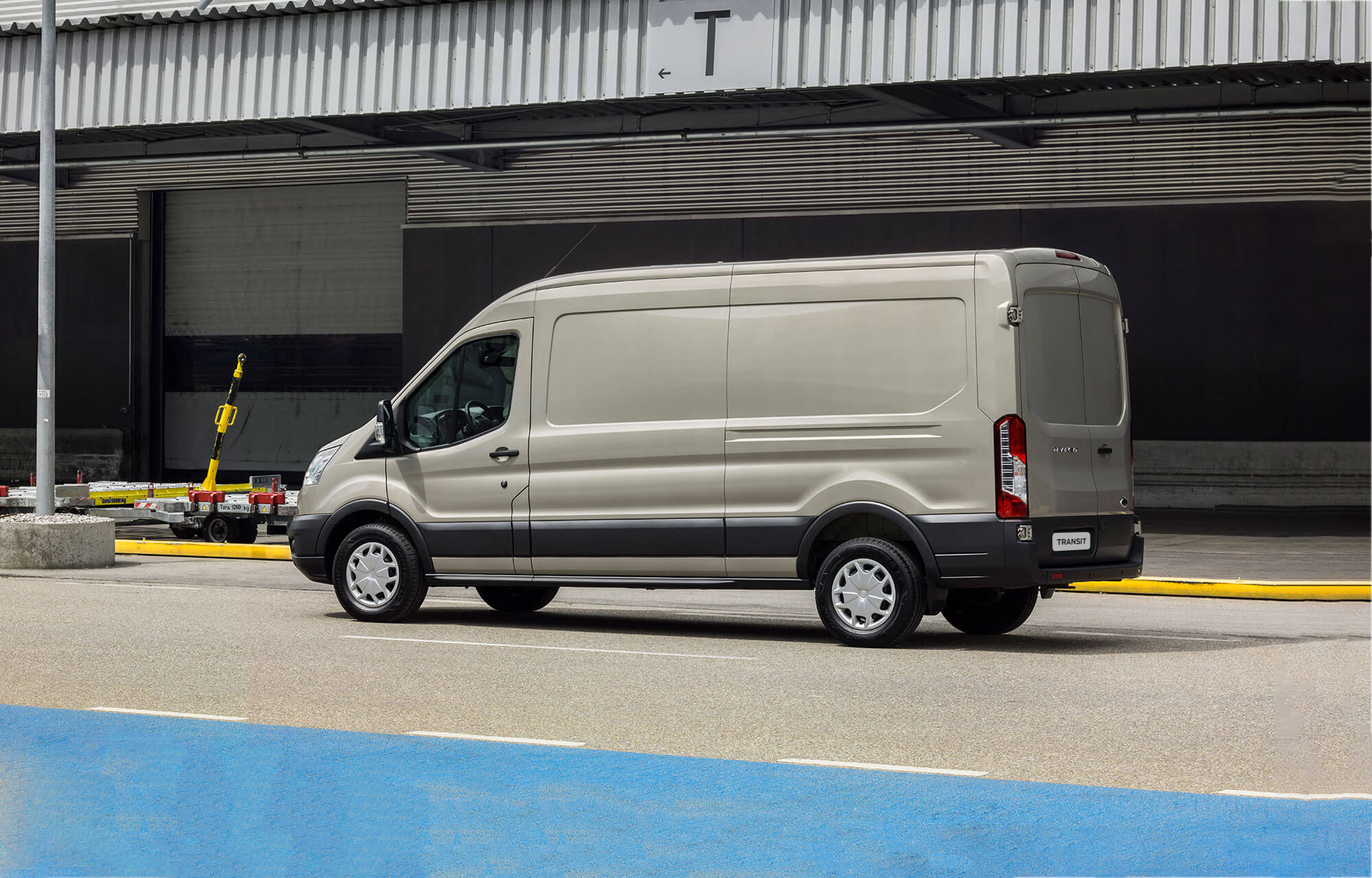Ford Transit Business