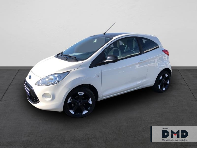 Ford Groupe DMD offre occasion 10000 euros