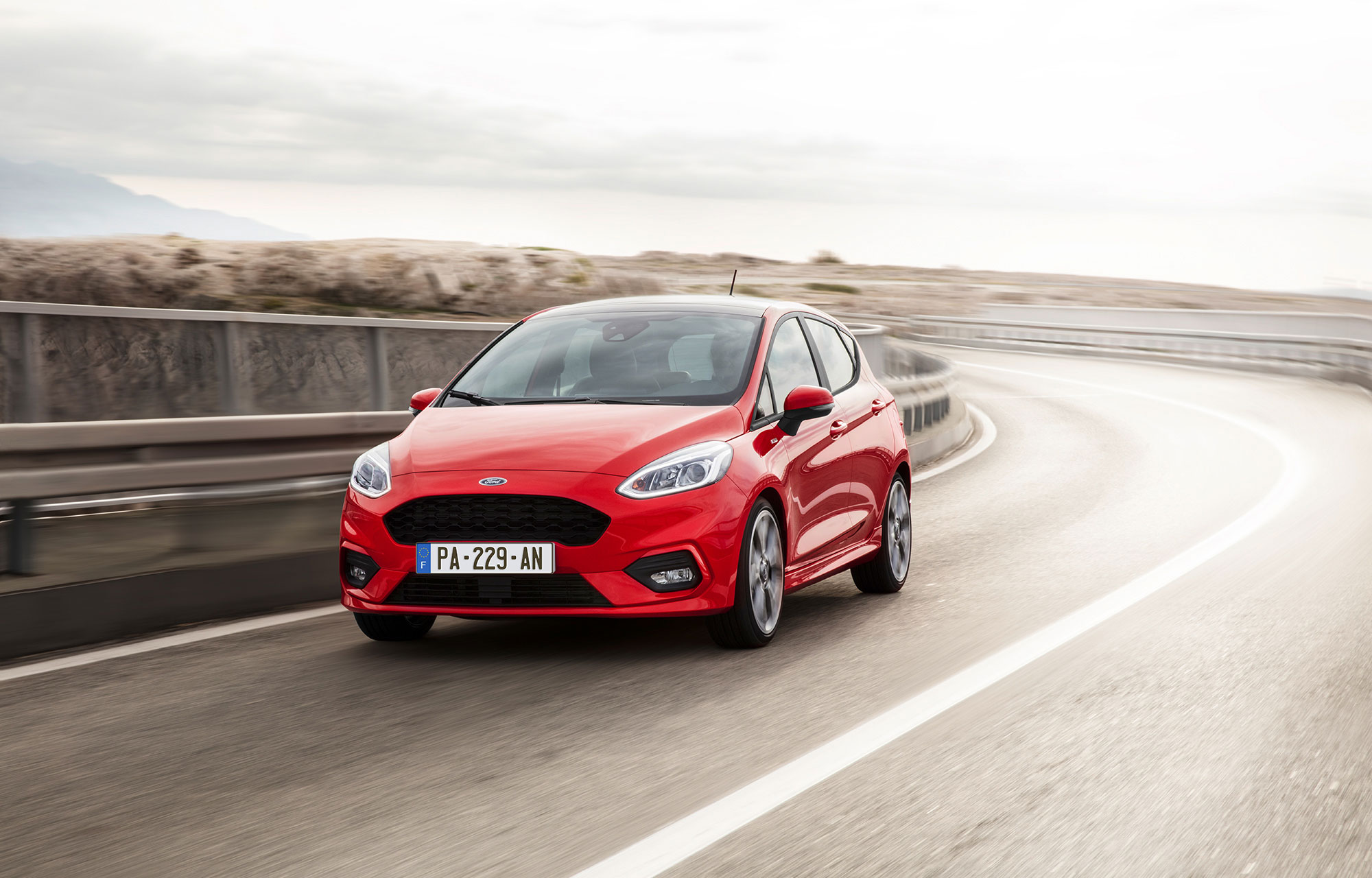 Ford Groupe DMD offre KA+
