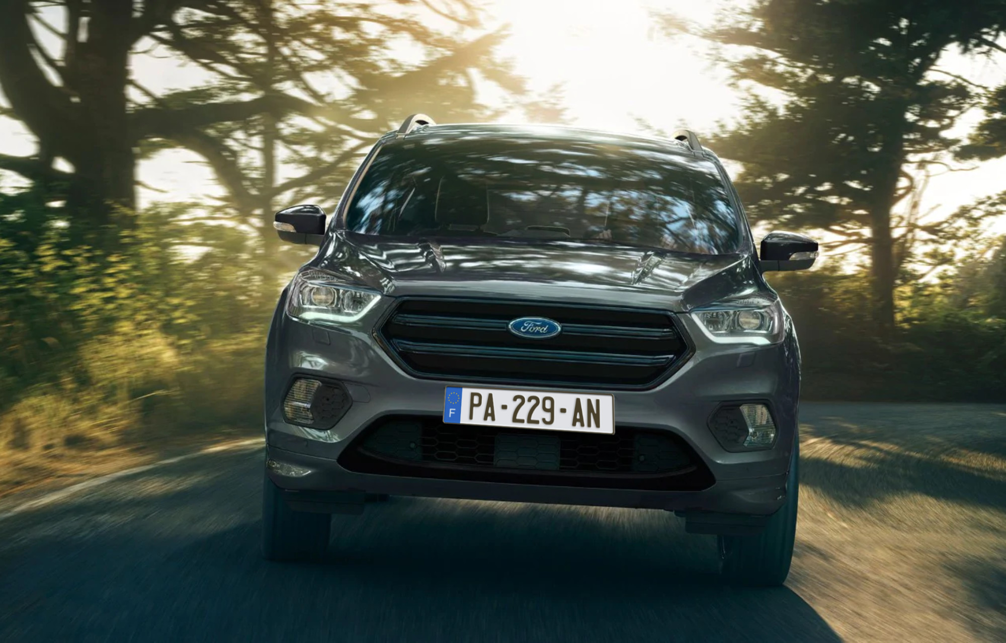 Portes ouvertes Ford Beaulieu Automobiles 14 et 15 septembre Ford kuga flexifuel E85