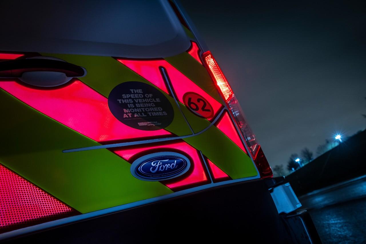 Ford panneaux lumineux